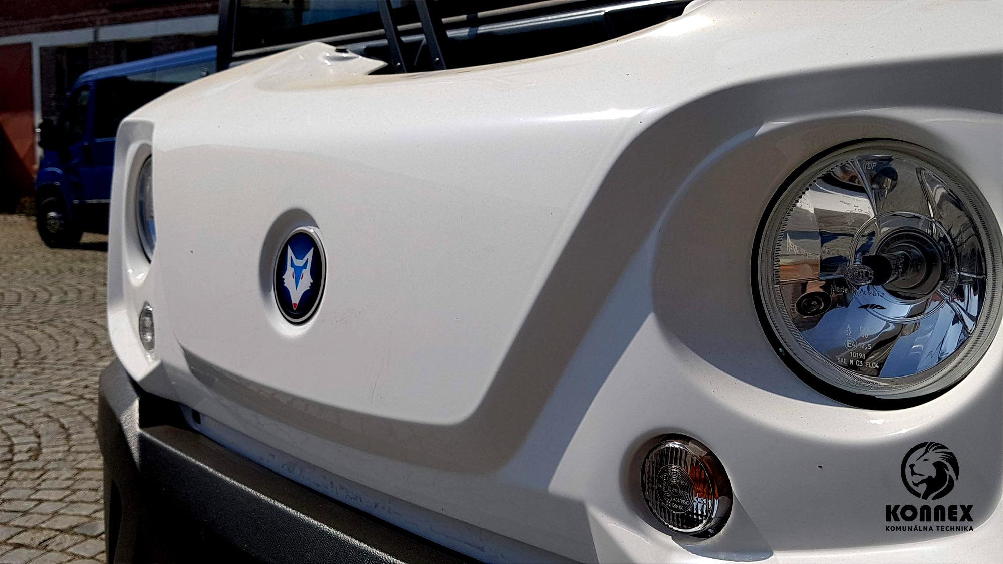 Zlate Moravce a nový elektromobil GOUPIL G 4