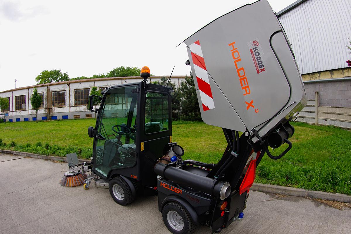 HOLDER X 45 diesel25