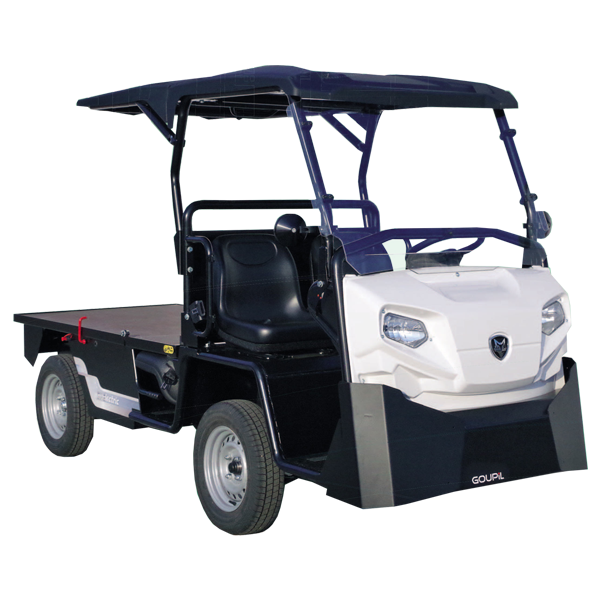 Elektromobil Goupil G 1