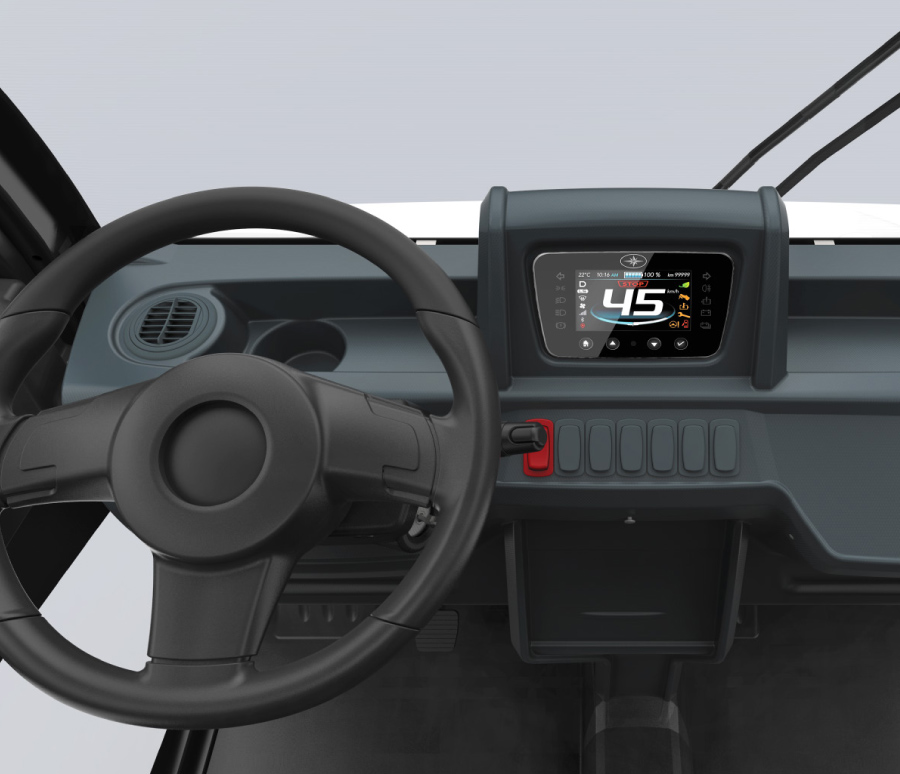 Elektromobil GOUPIL G 4379