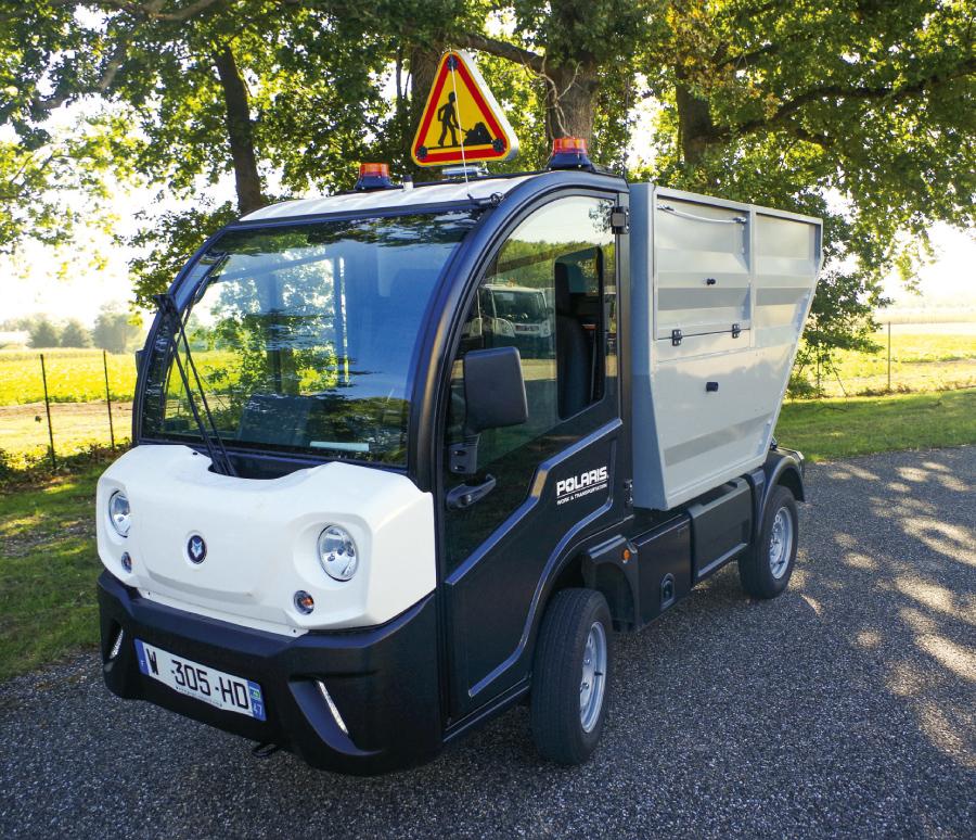 Elektromobil GOUPIL G 4382