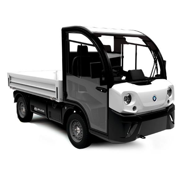 Elektromobil GOUPIL G 4