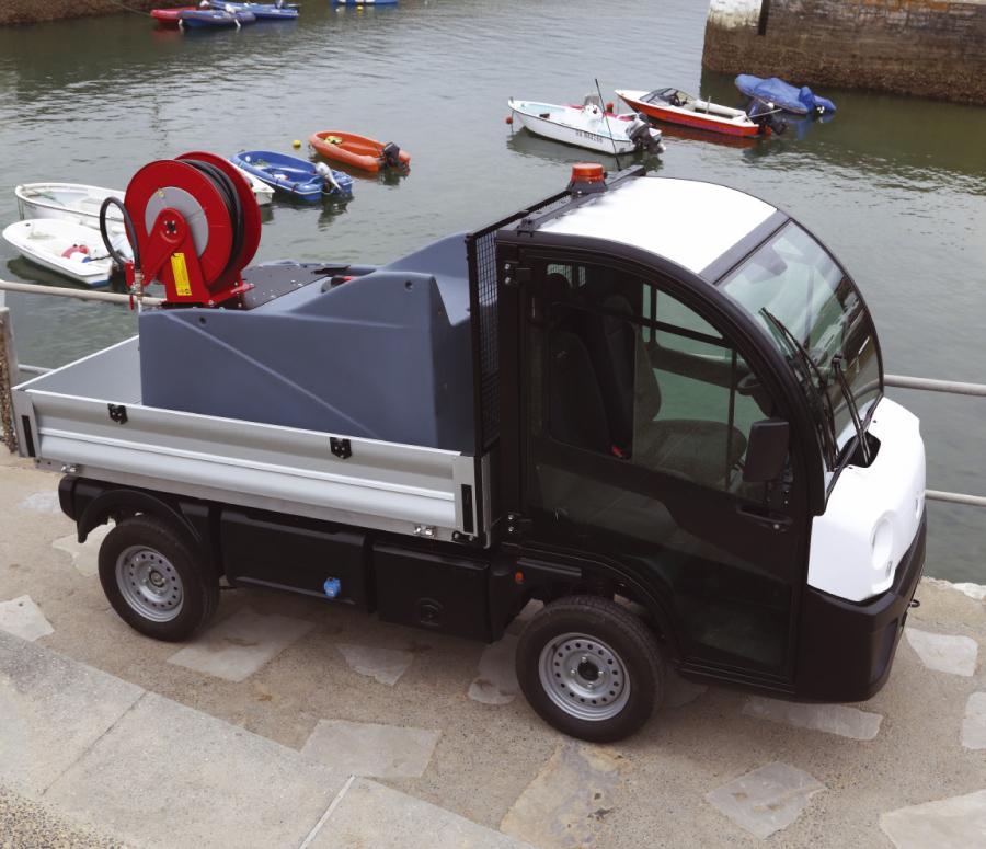 Elektromobil GOUPIL G 4381