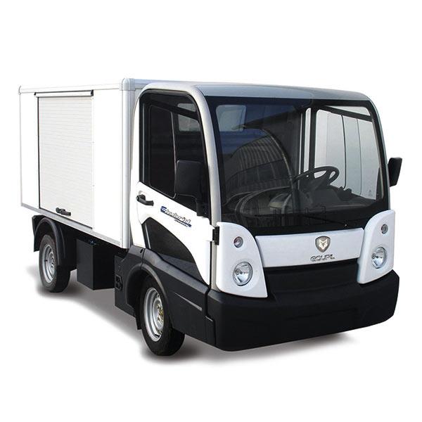 Elektromobil Goupil G 5