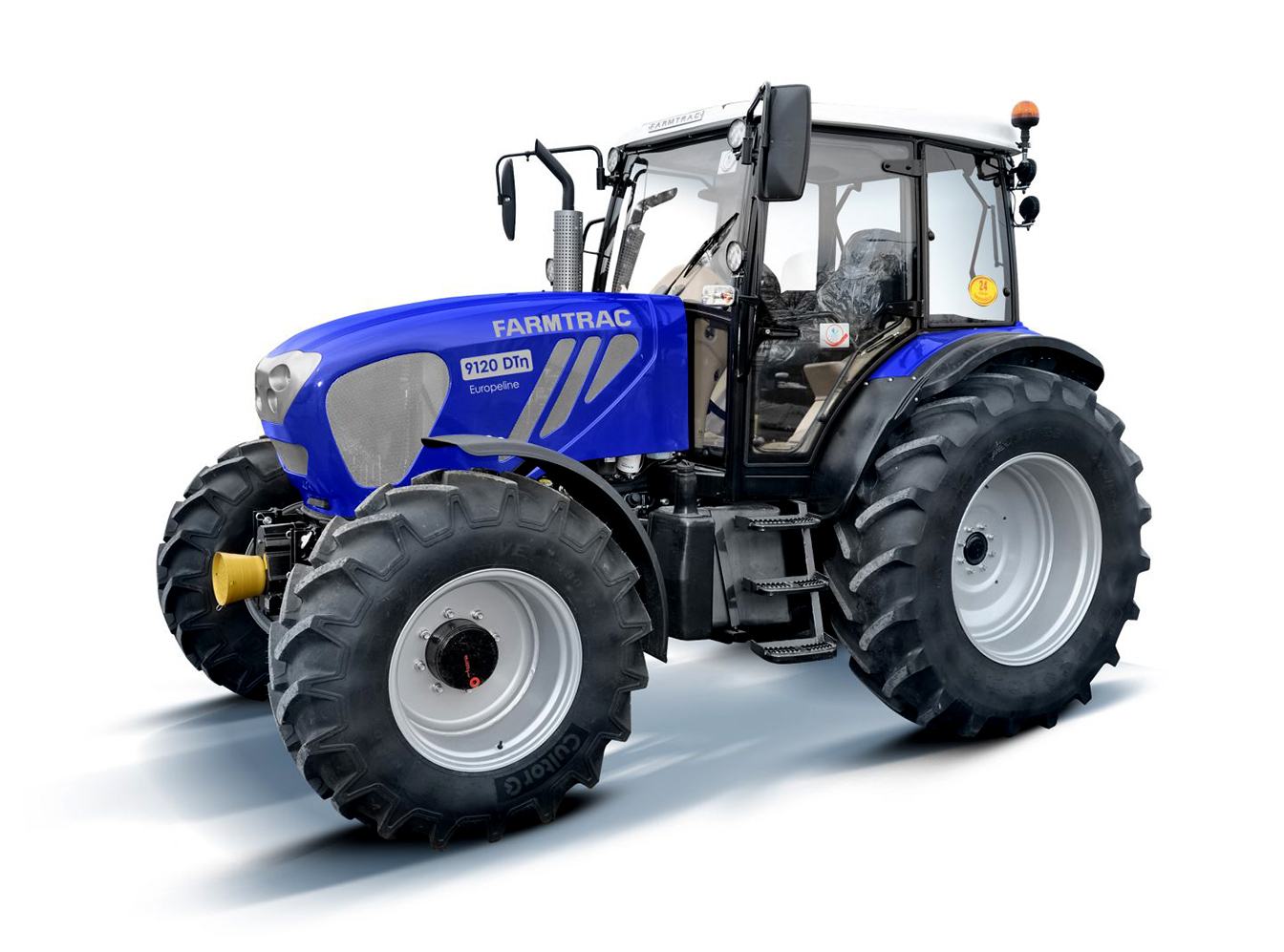 Traktor Farmtrac 9120 DTn