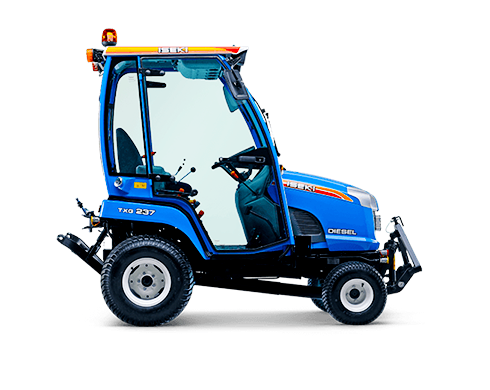 Iseki Traktor TXG 237