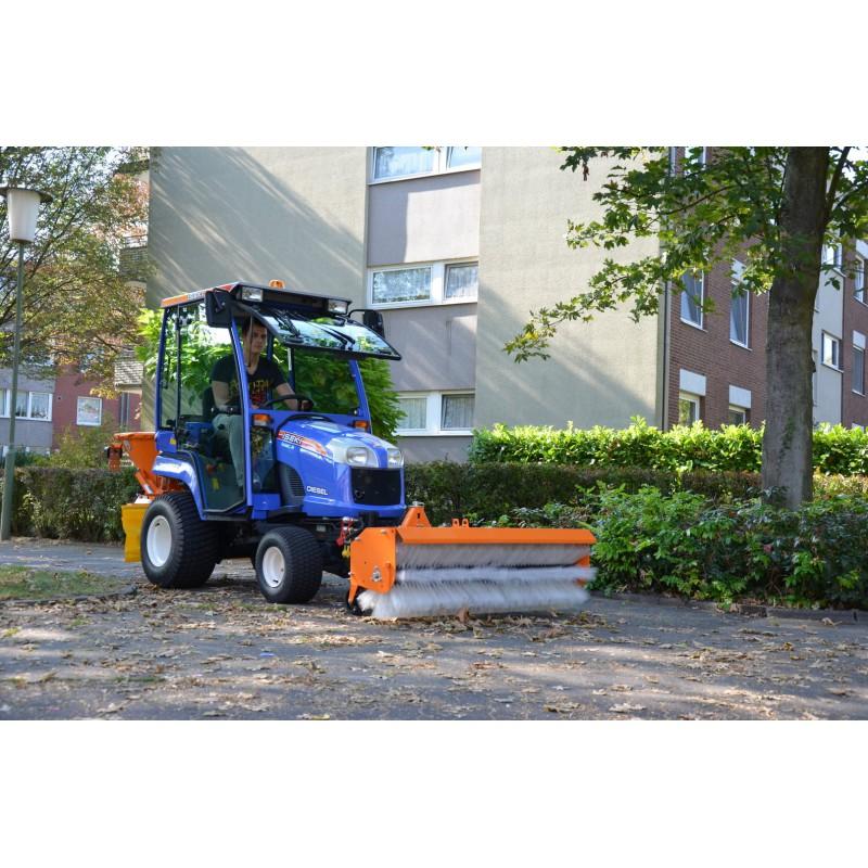 Iseki Traktor TXG 237578