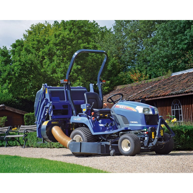 Iseki Traktor TXG 237577