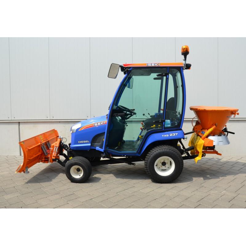 Iseki Traktor TXG 237580