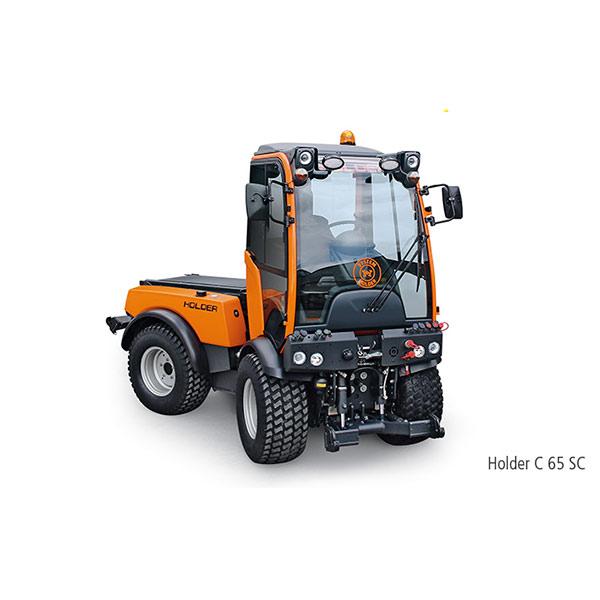 HOLDER C 65 SC