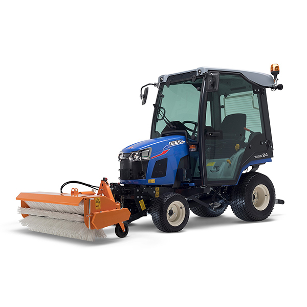 Traktor - TXGS